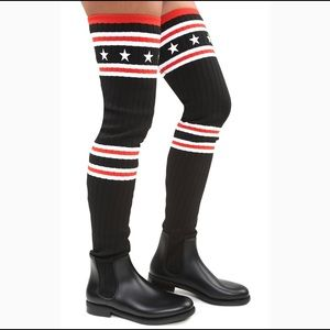 291679513 Givenchy Over the Knee Boots for Women